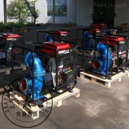 HS60DPE四川6寸柴油機水泵