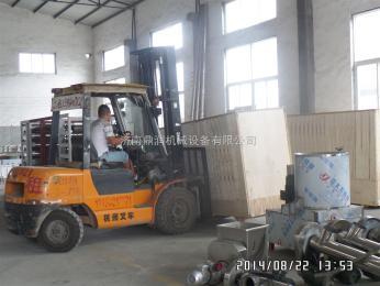 宠物食品生产设备制造厂