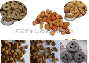 宠物食品生产设备制造商