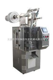 DXDK-100SJ中国保健茶袋泡茶包装机,日本尼龙袋茶叶全自动包装机