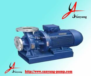 25-160A离心泵,IHW不锈钢管道离心泵,耐腐蚀离心泵,卧式离心泵,离心泵原理