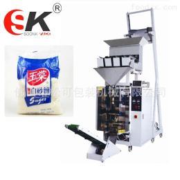 SK-420ST松可立式包装机 全自动多功能颗粒包装机械设备