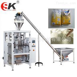 奶粉包装机 螺杆计量粉剂包装机