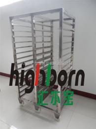 highborn-6匯爾寶不銹鋼架子車