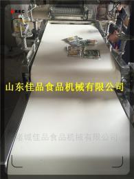 佳品机械酸菜包压平机 金针菇软包装整型机