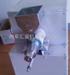 hfkj新型寵物飼料膨化機 全自動玉米膨化機