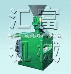 HF-120A挤压成型饲料制粒机