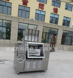 KS-12.5面食机械 大型全自动真空和面机