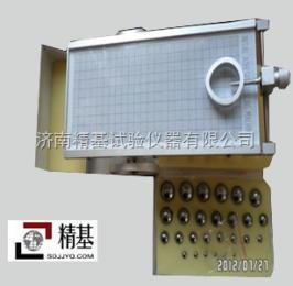 CNY-1膠黏劑初粘儀