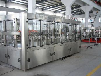 灌装生产线专业生产