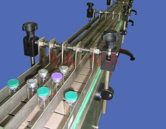 直线链板输送机厂家特卖 直线链板输送机