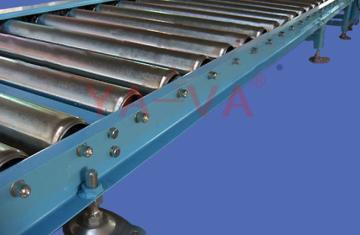 直线滚筒输送机热销推荐 厂家特供 直线滚筒输送机