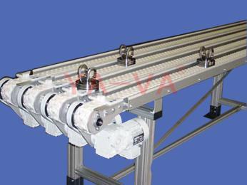 直线连板输送机YA-VA厂家特供 直线链板输送机