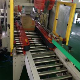 直线滚筒输送机直线滚筒输送机【可定做】YA-VA输送机厂家