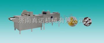 牽引切斷機牽引切斷機設備 中國 山東濟南 真諾機械