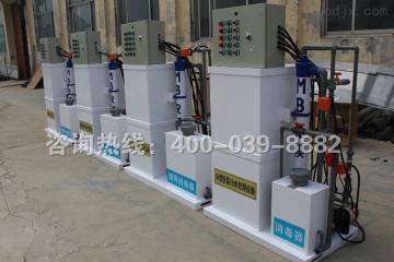 吉林公主岭医疗服务中心污水处理设备技术要求
