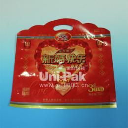 红枣袋、红枣包装袋、山西板枣包装袋
