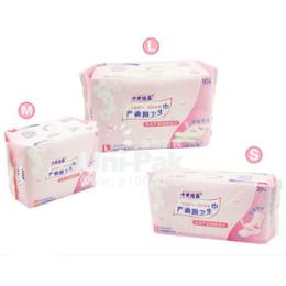 供应尿裤包装袋,尿不湿包装袋,尿片袋,卫生巾包装袋