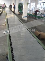 RJ01鏈板輸送機,噸袋鏈板輸送機