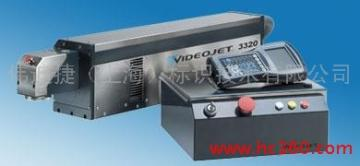 供应伟迪捷3320激光喷码机Videojet 3320激光喷码/打码系统