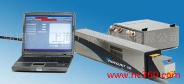 供应伟迪捷激光喷码机Videojet 3120激光打码系统