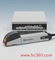 供应全新的10瓦伟迪捷激光机7210及20瓦7310脉冲式光纤激光喷码机