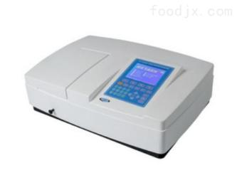 UV-6100S上海元析大屏幕扫描型UV-6100S型紫外可见分光光度计
