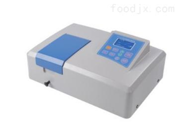 V-5100上海元析V-5100型可見分光光度計