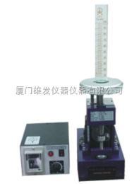 粉末振实密度仪/粉体振实密度仪