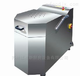 DTS-500B脱水甩干设备变频蔬菜脱水机