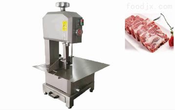 DJG-1650肉类加工设备小巧进口台式锯骨机