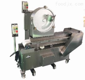 DQC-1000清洗切割设备榨菜切丝机