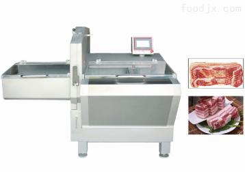 DQP-36K肉類加工設備魚、肉切片機