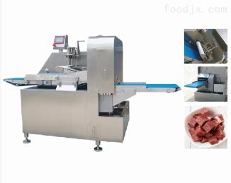 DRD-300肉类加工设备二维切丁机