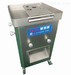 DRS-800SA全不繡鋼肉絲肉片機(切凍肉,鮮肉)