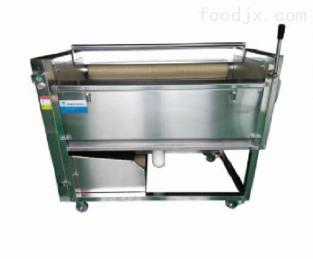 德赛斯 DSC-1000大型土豆切丁机