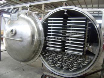 GFD-20m2食品凍干機