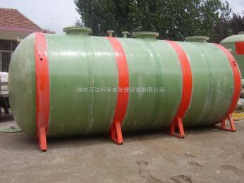 WJDM-6福建污水一体化设备