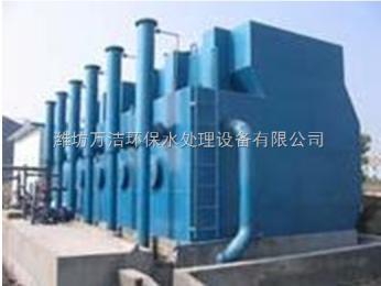 WJJS-10福建净水一体化设备