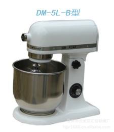 厂家批量供应多麦牌2012新款全铸铝多功能5L打蛋机 全国联保