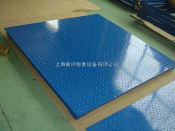 LK-SCS单层电子地磅,2t热敏纸打印电子平台秤,电子秤