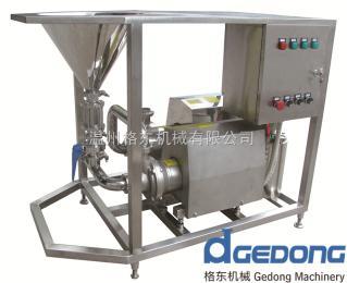 TRL2-140在线自动配料机自动乳化均质机