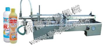 TL-4聊城灌装机 膏体灌装机 麦芽糖灌装机