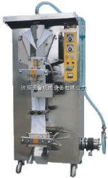 YB-1液体包装机 液体包装机价格 济南天鲁袋装酱油醋牛奶饮料包装机