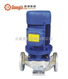 150SG100-15SG型立式管道泵