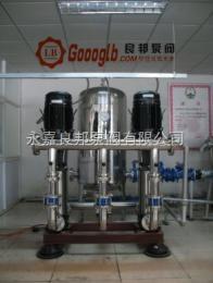 购买恒压供水设备