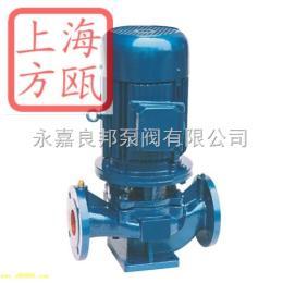 立式熱水增壓泵