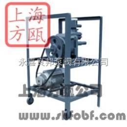 JB70-2型手電二用計量加油泵
