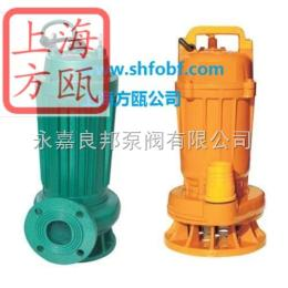污水增壓泵高效節能
