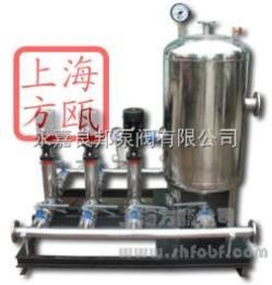 不锈钢恒压供水设备|给水设备——上海方瓯公司